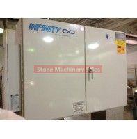 2006 Park Industries Infinity Stone Saw Profiler cnc