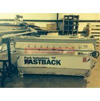 2008 Park Industries FastBack