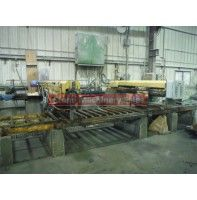 Carl Meyer 470 Jointing saw