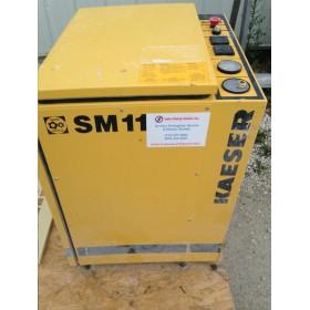 1999 kaeser sm 11 compressor rh stonemachinerysales com Screw Compressor Kaeser Sigma Control Manual