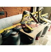 Woods 8 Cup Vacuum Lifter