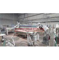 (2) Park Industries Cougar bridge saws