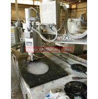 Wizard Deluxe Radial Arm Polisher