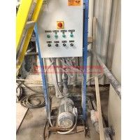 WTT Water Recycling System