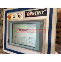 2006 Park Industries Destiny CNC Stone Center w/ Omlat