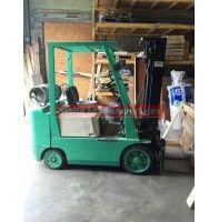 Mitsubishi FGC25 Forklift