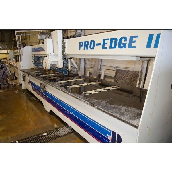 1999 park industries pro edge 2