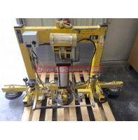 Woods PowerGrip 1,500lb Vacuum Lifter