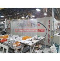 Breton NC160 Dual Table CNC