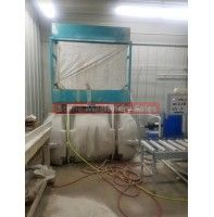 Water Recycling System 17gpm