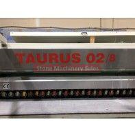 2006 CMG Macchine Taurus 02/8 edge polisher