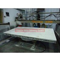 ALPE model H55 / 3200 Bridge Saw w/ Park tilt table