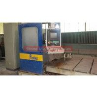 2004 Omag Profiler cnc router