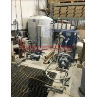 Water Treatment Solutions Filterpress Water recycling system