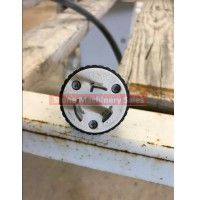 Rye Corp Scorpion Radial Arm Polisher / sink machine