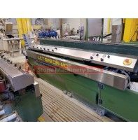 2002 Marmo Meccanica LCT 522 Edge Polisher