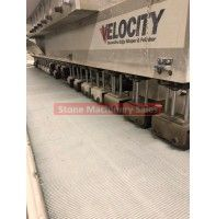 2005 Park Industries Velocity Multi Head Polisher