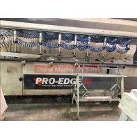 2006 Park Industries Pro Edge 3 edge polisher