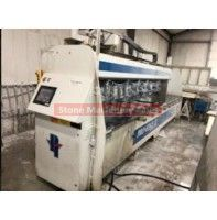 2002 Park Industries Pro Edge III edge polisher