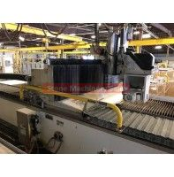 2014 Northwood SJ270 Dual Table Saw Jet