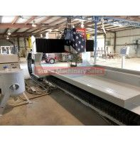 2014 Park Industries 4045 Saw Jet w, Miter