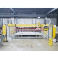 2017 GMM CN2 Extra 37 cnc bridge saw