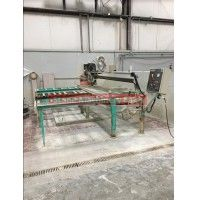 Imer combi 3000 bridge saw