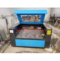 NC-E1310 Laser Engraver