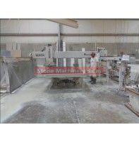 2010 Park Industries Yukon 2 Bridge Saw