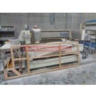 2007 Scandinvent CnCut C3 Sink Hole Machine