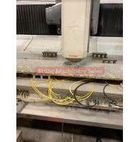 2013 Intermac 43 CNC Work Station
