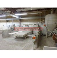 2003 Park Industries Sierra Bridge Saw