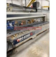 2005 Park Industries Pro Edge III edge polisher