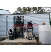 OQUAMAX WATER RECYCLING SYSTEM