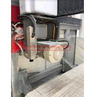 2018 Sasso K600 5 Axis CNC Bridge Saw