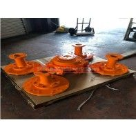 Slab Polisher Attachments / Heads