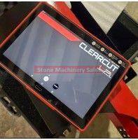 ClearCut tool setter