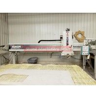 2006 Park Industries Yukon 2 Bridge Saw