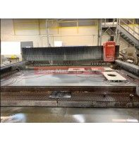 2012 Park Industries TITAN 1800 CNC Stone Center