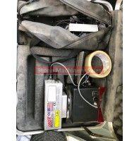 2008 Laser Products Lt-55 XL Laser Templator