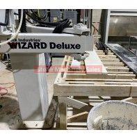 2017 Park industries Wizard Deluxe Radial Arm Polisher