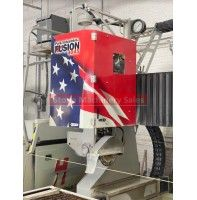 2015 Park Industries Fusion 4045 CNC Saw Jet