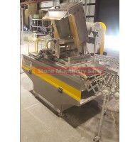 2011 Pragma Seco 501 Tile cutting machine