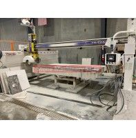 2014 Matrix Triton Bridge Saw