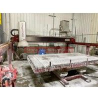 2007 Komo Meridian Bridge Saw