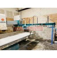 2015 Poseidon Odeon Bridge Saw