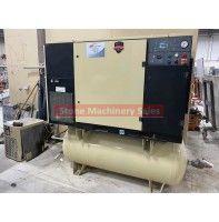 Ingersoll Rand 25HP Compressor