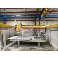 2015 GMM Intra 5 Axis CNC Saw