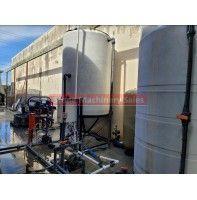 2019 WTS Filterpress Water...