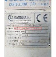 2004 Comandulli Speedy...